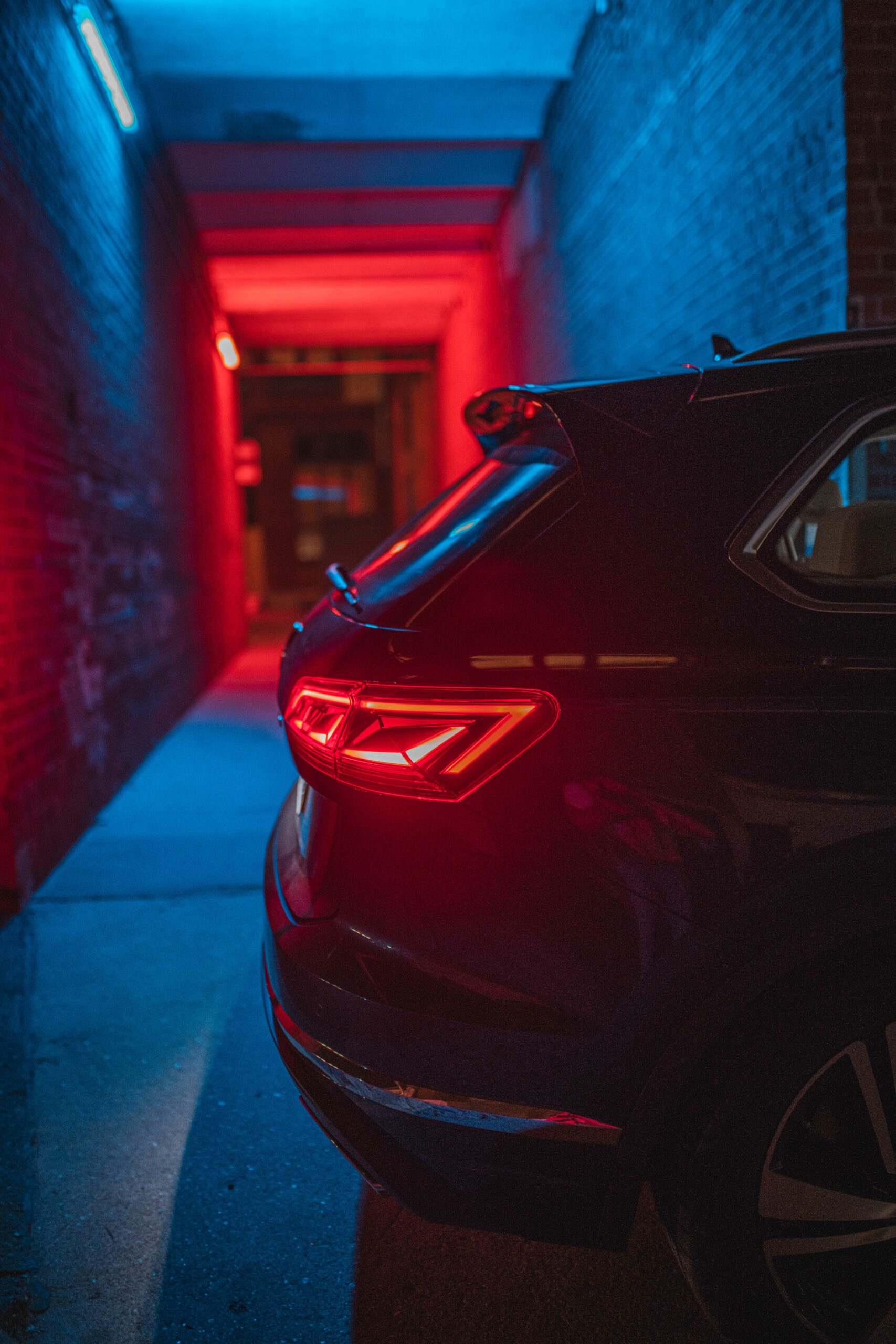 Volkswagen Foto Social media Berlin